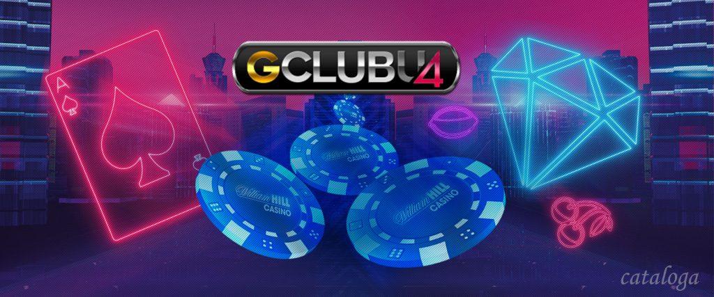 ยินดีต้อนรับ เข้าสู่เว็บไซต์ gclub ออนไลน์ที่นี่คือคาสิโนออนไลน์ ที่ดีที่สุดอันดับ 1 ในไทย เปิดให้บริการมามากกว่า10ปีที่มีฐานลูกค้ามากมาย