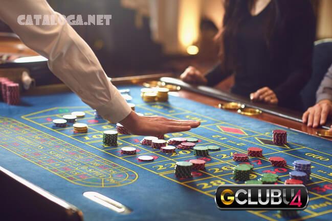 gclubบาคาร่า เดิมพันสนุกได้ในนี้ที่เดียว การันตีเต็มร้อย gclub บาคาร่าเดิมพันสนุกได้ภายในที่นี้เท่านั้น การวงเดิมพันในเว็บคาสิโนออนไลน์จะมีความสนุก